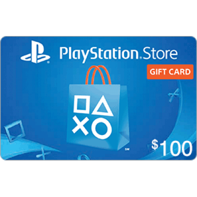 PlayStation Store $100 [Digital Code]
