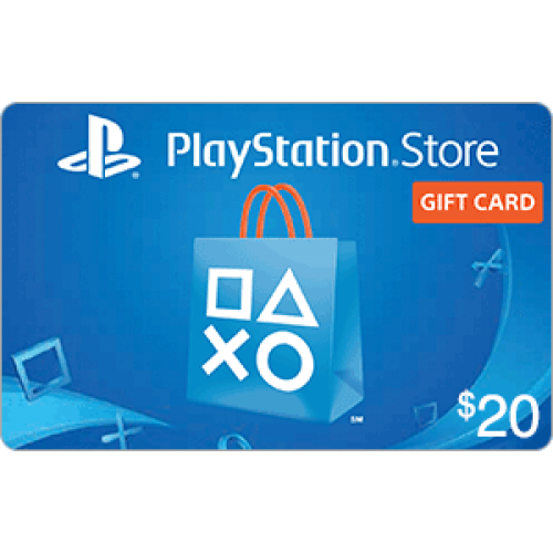 Cash Cards. Enjoy PlayStation® content with convenient PlayStation®Store Cash Cards, which let you purchase downloadable games, game add-ons, full length movies, TV shows, and even PlayStation®Plus subscriptions. Buy one for yourself or as a gift card for someone else!