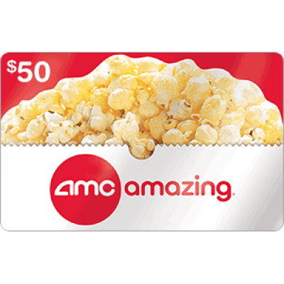 AMC $50