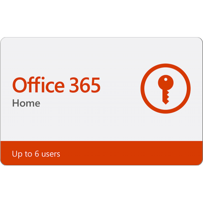 Office 365 Home 12 Month Subscription