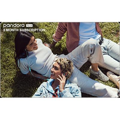 Pandora ONE 3 Month
