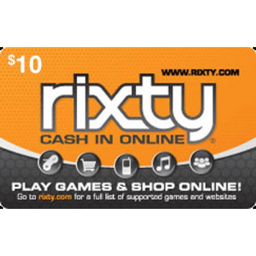 Rixty 10