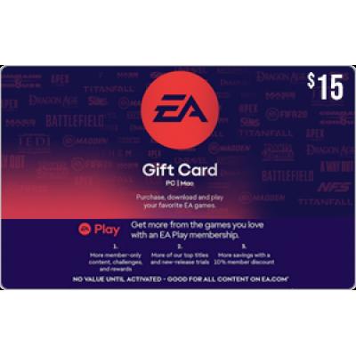 EA Play $15