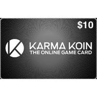 Nexon Karma Koin $10 [Digital Code]