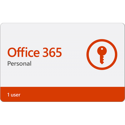Office 365 Personal 12 Month Subscription