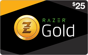 Razer Gold $25